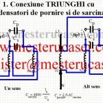 1-Conexiune TRIUNGHI