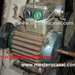 Motorul trifazic: polizorul monofazat