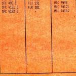 IPRS echivalente ciruite integrate 1-4